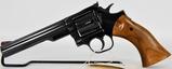 Dan Wesson .357 magnum Revolver