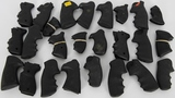 25 sets of Rubber Grips Pachmayr & Hogue