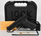 Glock 22 Semi Auto Pistol chambered in .40 cal
