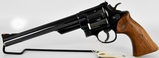 Smith & Wesson Mod 25-5 .45 LC Revolver