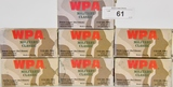 350 RDS OF 9MM LUGER WPA MILITARY CLASSIC