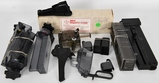 large lot of magazine loaders Butler Creek & Othes