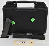 Sig Sauer P226 Conversion Kit 9mm w/hardcase