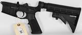 Mega Arms Gator Multi Cal Lower Receiver