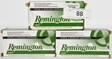150 RDS OF REMINGTON UMC .38 SPECIAL