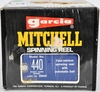 Garcia Mitchell Spinning Reel New in box Model 440
