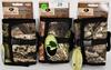 Lot of 3 NEW Mossy Oak Shotshell ammo pouch