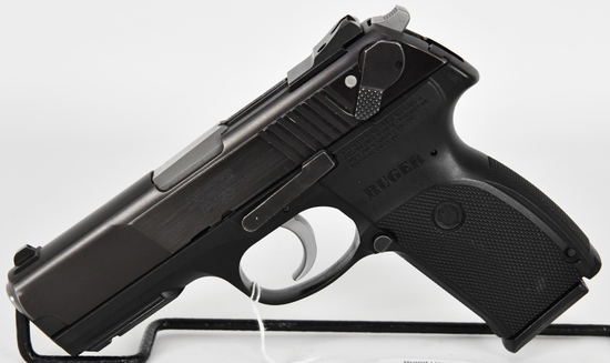 Ruger P345 Semi Auto Pistol .45 ACP