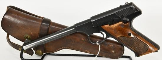 Colt Huntsman Semi Auto Pistol .22 LR
