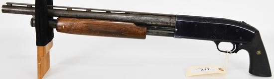 Mossberg 500AG Pump Shotgun 12 Gauge