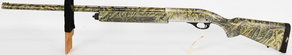 Remington 11-87 Special Purpose 12 Ga Auto Shotgun