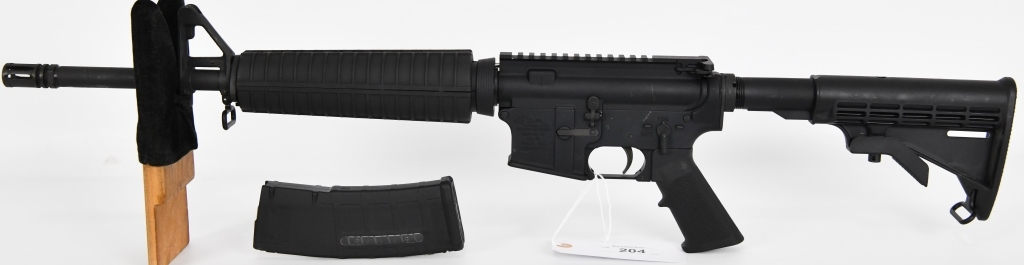 Anderson Manufacturing AM-15 Rifle 5.56 NATO AR-15