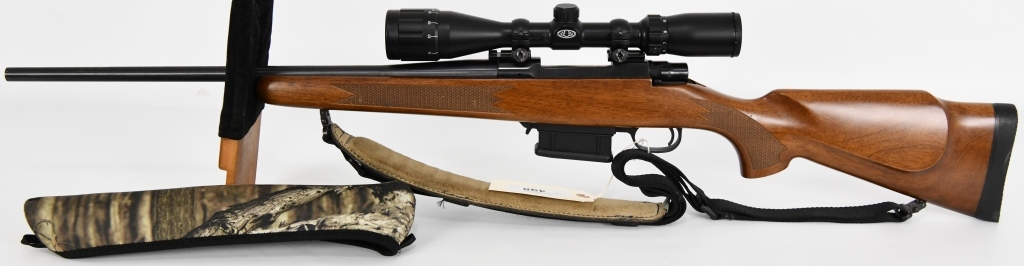 Howa Model 1500 Youth .243 Win Bolt Action Rifle