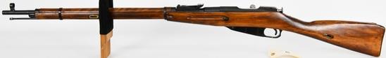 All Original Mosin Nagant M91/30 Bolt Rifle