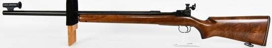 Remington Model 40-X Precision Target Rifle