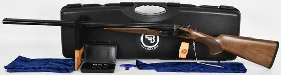 CZ Sharp-Tail 20 Ga Side By Side Shotgun NEW!