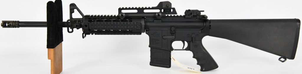 Rock River Arms LAR-15 5.56 NATO AR-15
