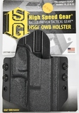 High Speed Gear HSGI OWB Holster New