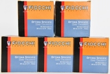 125 Rounds Fiocchi High Velocity 20 Ga Shotshells