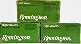 145 Rounds + 5 Brass Casings 32-20 Win Remington