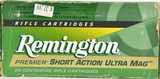 20 Rounds Of Remington 7mm Ammo