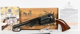 NEW Uberti 1848 1st Model Dragoon BP .44 Revolver