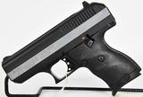 Hi-Point Model CF380 Semi Auto Pistol .380 ACP