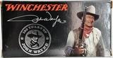 50 Rounds Of Winchester .45 Colt John Wayne Editin