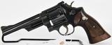 Smith & Wesson Model 28-2 Highway Patrolman .357