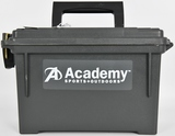 Academy Sports & Outdoors Plastic Ammo Can