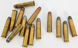 14 Rounds of .32-20 Win Western Ammo