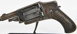 French Velo-Dog Six Shot Revolver 6.35MM