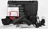 Springfield Armory XDM .40 S&W Match Grade Pistol