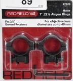 REDFIELD #47320 1