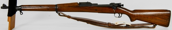 MINT US Springfield Model 1903 Bolt Action Rifle