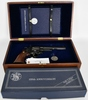 Cased Smith & Wesson Model 25-3 125th Anniversary