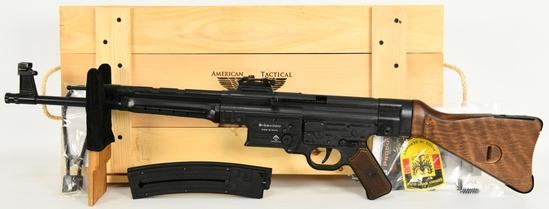 """NEW GSG German Schmeisser STG44 Carbine 16"""" .22 LR"""