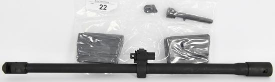 Robinson Armament XCR-L Conversion Kit 7.62X39