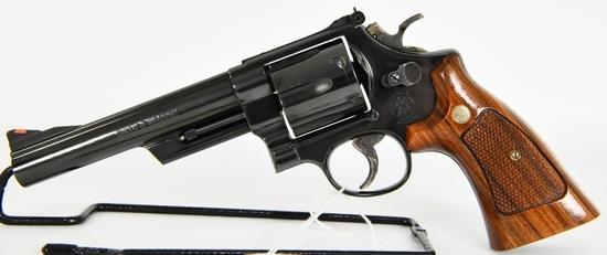 "Smith & Wesson Model 29-5 .44 Magnum Revolver 6"""