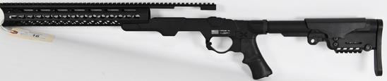 A.B. Arms Mod-X Gen III Modular Rifle System