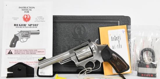 Brand New Ruger SP101 Revolver .22 LR