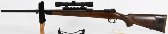 Interarms Whitworth .375 H&H Magnum Rifle