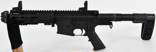 Anderson AR-15 Pistol W/ Quick Release Barrel