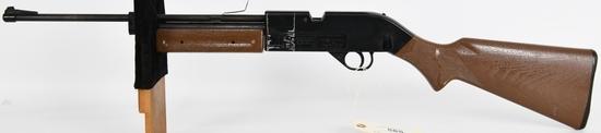 Crosman Model 760-D Pumpmaster .177 Pellet/BB