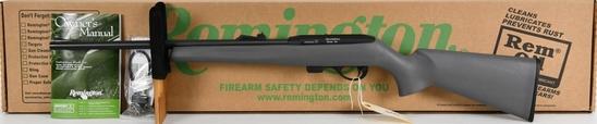 Brand New Remington Model 597 Rifle .22 LR