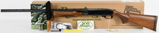 Brand New Remington 870 Wingmaster 20 GA Shotgun