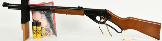 Unfired Daisy 1938B Red Ryder BB Gun