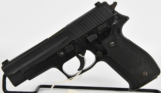 Sig Sauer P226 Semi Auto 9MM Pistol Germany