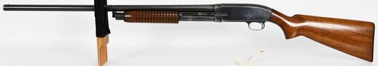 Winchester Model 25 Pump 12 Gauge Shotgun