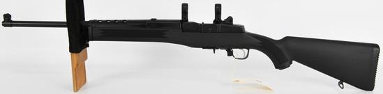 Ruger Mini-14 Ranch Rifle Semi Auto 5.56 NATO